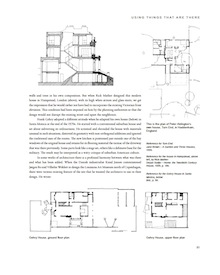 Analysing Architecture sample page