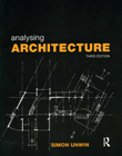Analysing Architecture