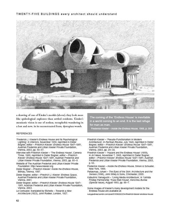 Twenty Buildings Every Architect Should Understand sample page